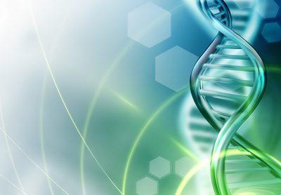 DNA Test Gesundheit
