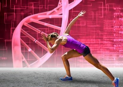 DNA Test Sport