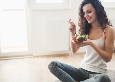 Gesundes Essen und unsere genetische Veranlagung hängen vielschichtig zusammen