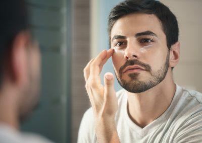 Unsere genetische Veranlagung und unsere Haut