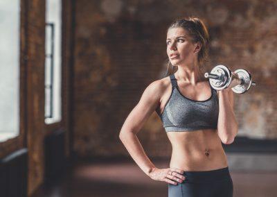 Bewegung, Sport und unsere Gene